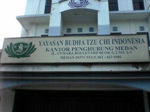 Yayasan Tzu Chi